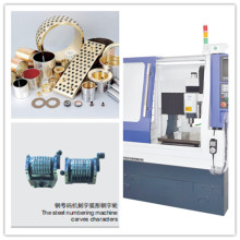 CNC Customized Jewelry Engraver Machine