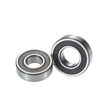Single Row Deep Groove Ball Bearing (61840)