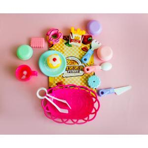 Wholesale Dessert Biscuit Food Shape Toy