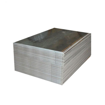 5005 1060 Aluminum Sheet For Boat
