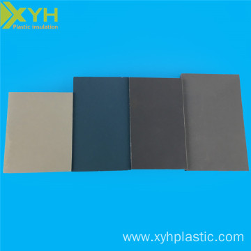 Cheap price for Pvc Foam Sheet 18mm Extruder Line Celuka PVC Foam Sheet supply to Indonesia Factories