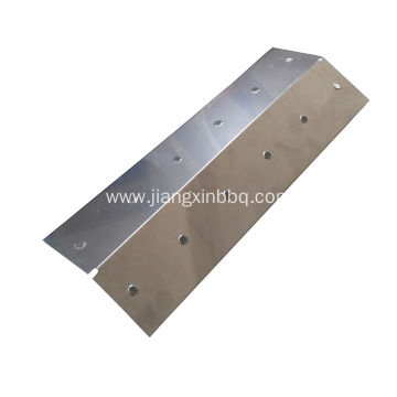 Porcelain Steel Heat Plate Replacement