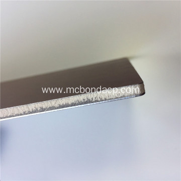 ACP Cladding Metal Coated Plastic Panel