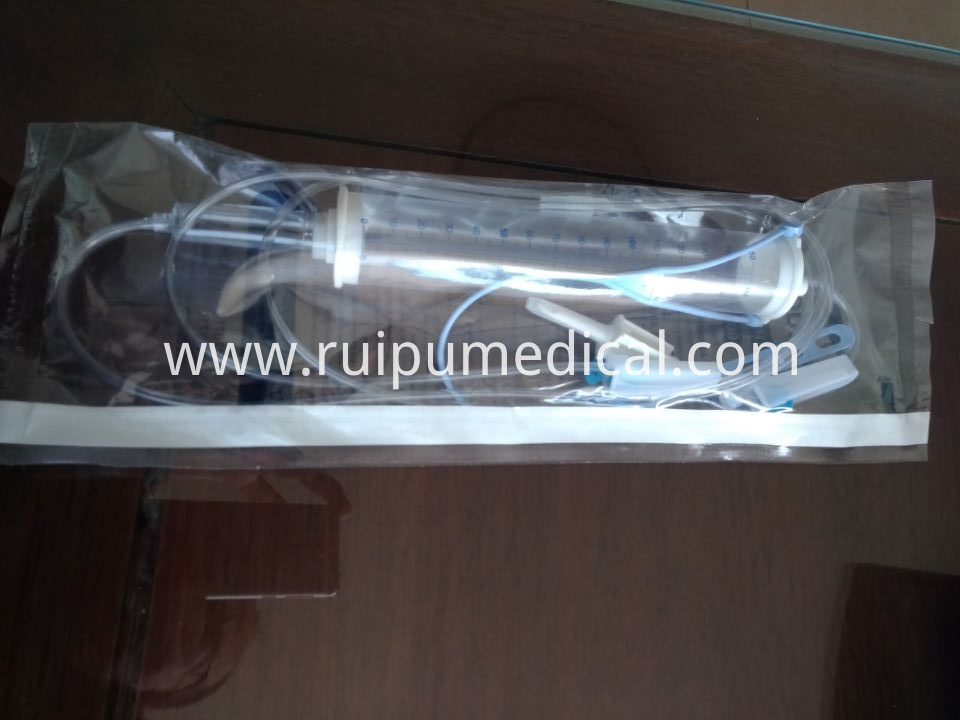 Cl Ij0028a Pediatric Drip Burette Infusion Set 1