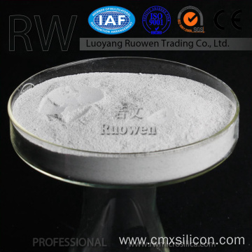 China factory directly supply high purity micronized silica powder price in rubber industry