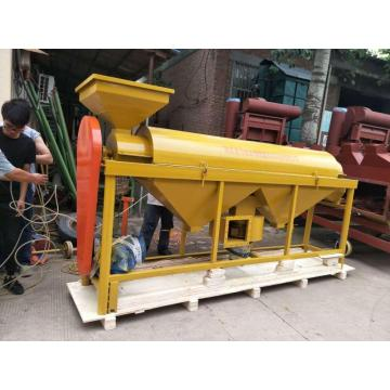 5Tons Capacity Polisher Machine with Elevator