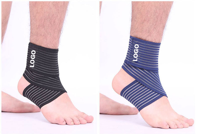 sports ankle pad