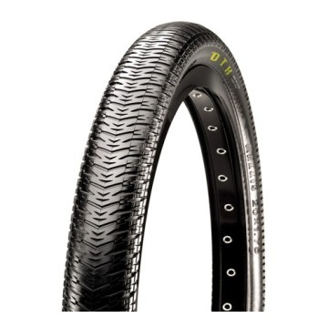 Maxxis DTH 24INCH BMX Bike Tyres