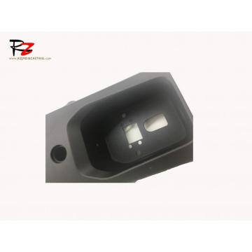 OEM Customized Die Casting for LED Lighting Products