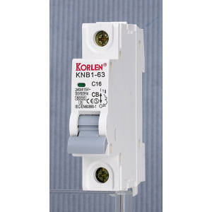 Miniature Circuit Breakers 6KA The Best Switch