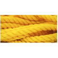 Polyethylene Braid 12-Strand Animal Rope