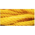 Polyester Cover 12-Strand UHMWPE Marine Rope