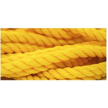 Fishery Polyethylene 3/8/12-Strand Braid Rope
