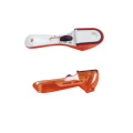 Professional Plastic Measuring Spoon orange
