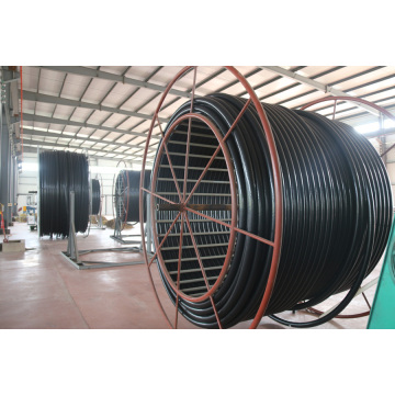 Water Injection Flexible composite Tube