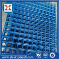 Blue PVC Coated Welded Wire Mesh