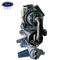 80HP Water cooled screw chiller