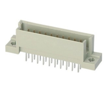 Leading for China Din41612 Connector,Din 41612,Eurocard Connector Din41612 Supplier Vertical Female Type Press-Fit DIN 41612 Connector export to Moldova Exporter