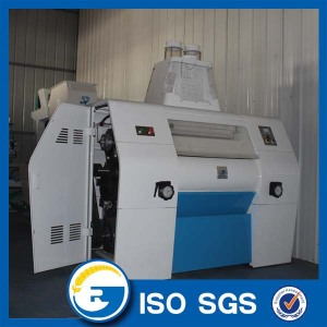 40 ton per day wheat flour milling machine