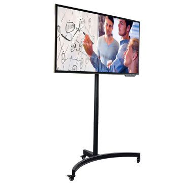 Interactive touch screen panel tv