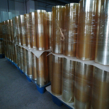 Pvc Cling Film Stretch film Jumbo for Wrapping