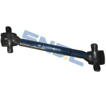 Faw Thrust rod with rubber joint  2919020-Q304G