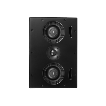 Ultra-Thin Wall Mount And Recessed Mounting Speaker