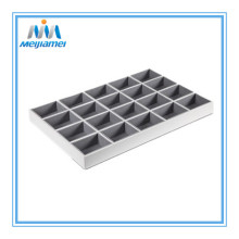 Trending Products for Clothes Organizer Top grade jewelry tray for wardrobe drawer export to India Manufacturer