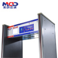 Intelligent LCD Screen Security Door
