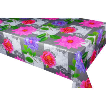 Pvc Printed fitted table covers Victoria Bc
