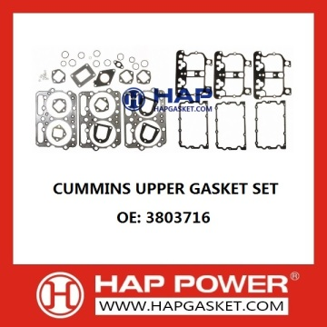 Cummins Upper Head Gasket Set 3803716