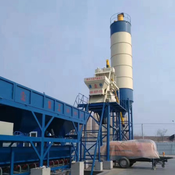 Ready mix quick precast concrete batching plant price