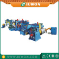 High Efficiency Steel Coil Automatic Slitting Line