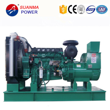 250kw Power Generator Price