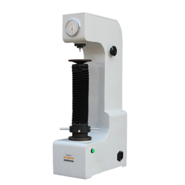 Popular Design for China Rockwell Hardness Tester,Rockwell Hardness Test,Rubber Rockwell Hardness Tester Manufacturer and Supplier High Stroke  Electric Rockwell Hardness Tester export to Zambia Factories