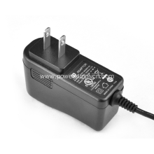12W Output US Plugs Power Supply