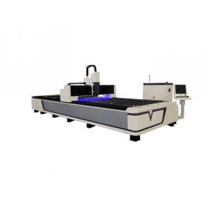 Lowest Price for  1500w laser cutter by fber supply to Peru Exporter