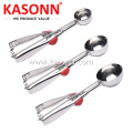 Set Sendok Es Krim Stainless Steel 3