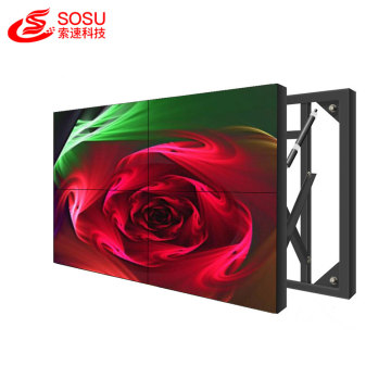 42 inch ultra narrow bezel lcd video wall