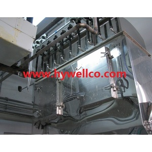 Amino Acid Granules Dryer