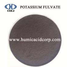 CXKJ 100% Water Soluble Potassium Fulvate Fertilizer