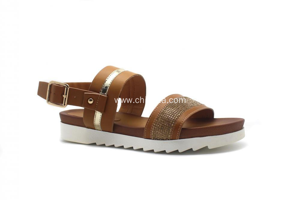 Lightweight Women's Casual Sandal