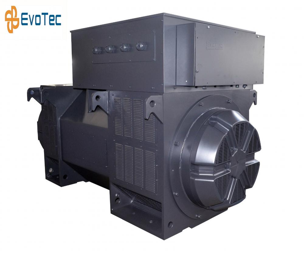 High Voltage Synchronous Explosion-proof Generator