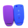 Silicone key cover for tata tiago