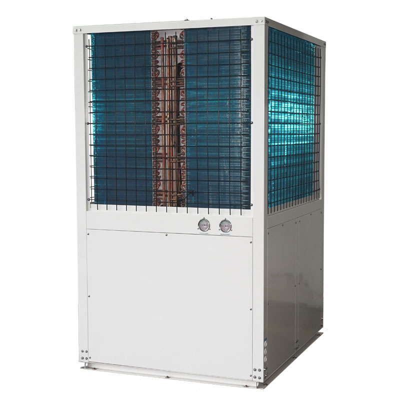 High Cop Inverter Heat Pump