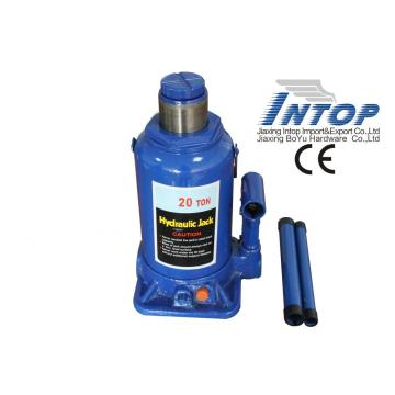 20Ton Hydraulic Bottle Jack CE