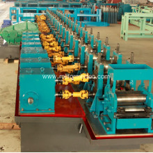 bicycle axle forming machine roll forming machine