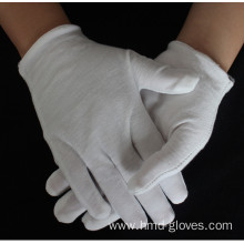 Marching Band Cotton Gloves