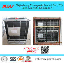 Industrial Grade Nitric Acid 68