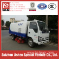 4*2 Avenue Vacuum Sweeper Truck